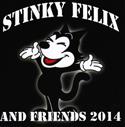 Stinky Felix
